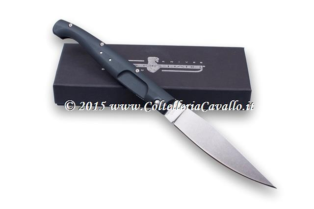Coltello Resolza Stone Washed - Extrema Ratio